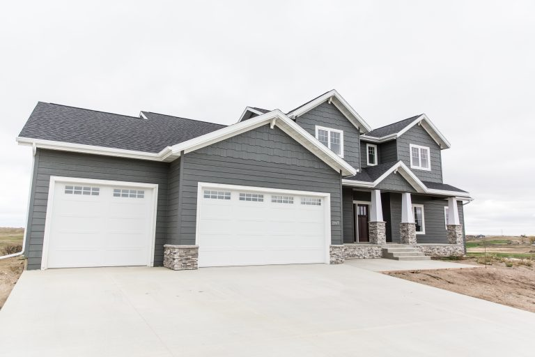 Custom Home Builder Bismarck Nd Prestige Homes Design