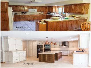 Custom Home Builder Remodeling Bismarck Mandan Nd Prestige